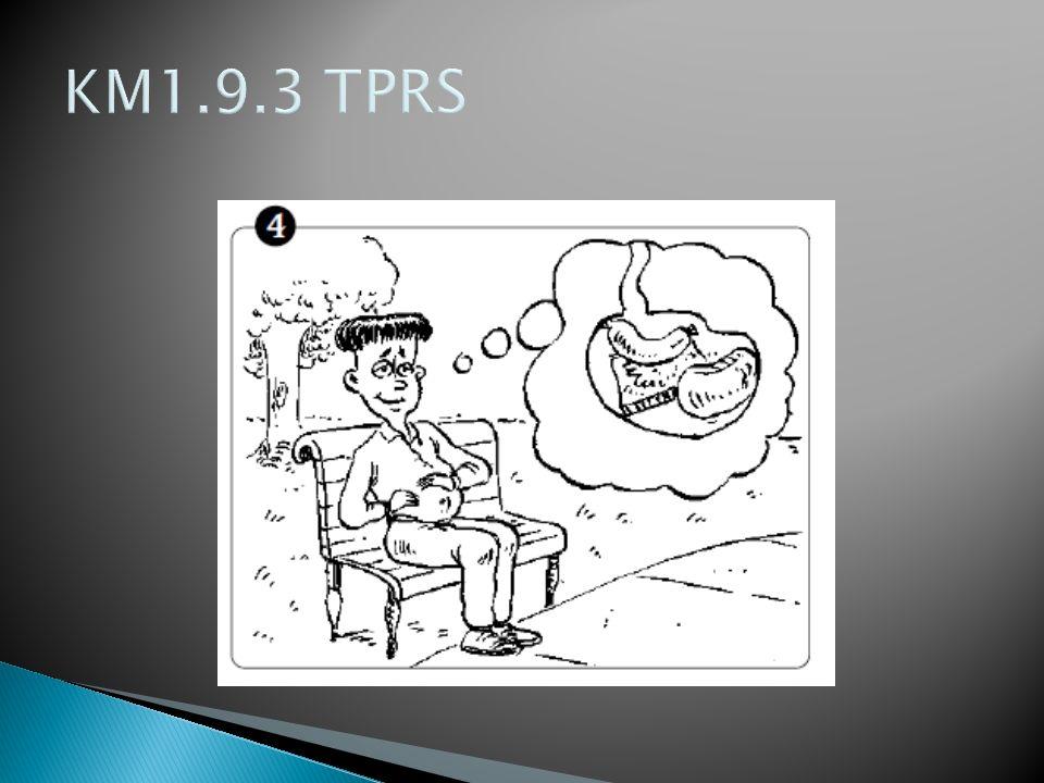 KM1.9.3 TPRS Jetzt ist er satt von dem vielen Fleisch.