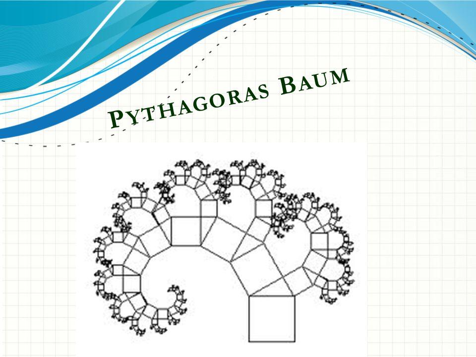 Pythagoras Baum