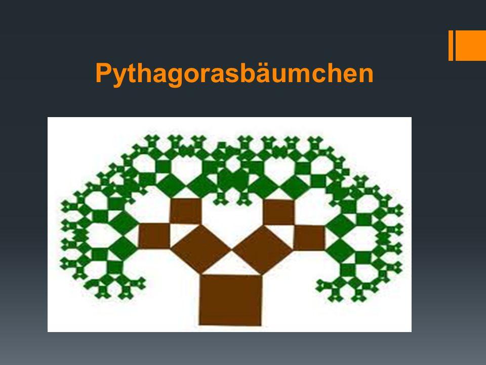 Pythagorasbäumchen