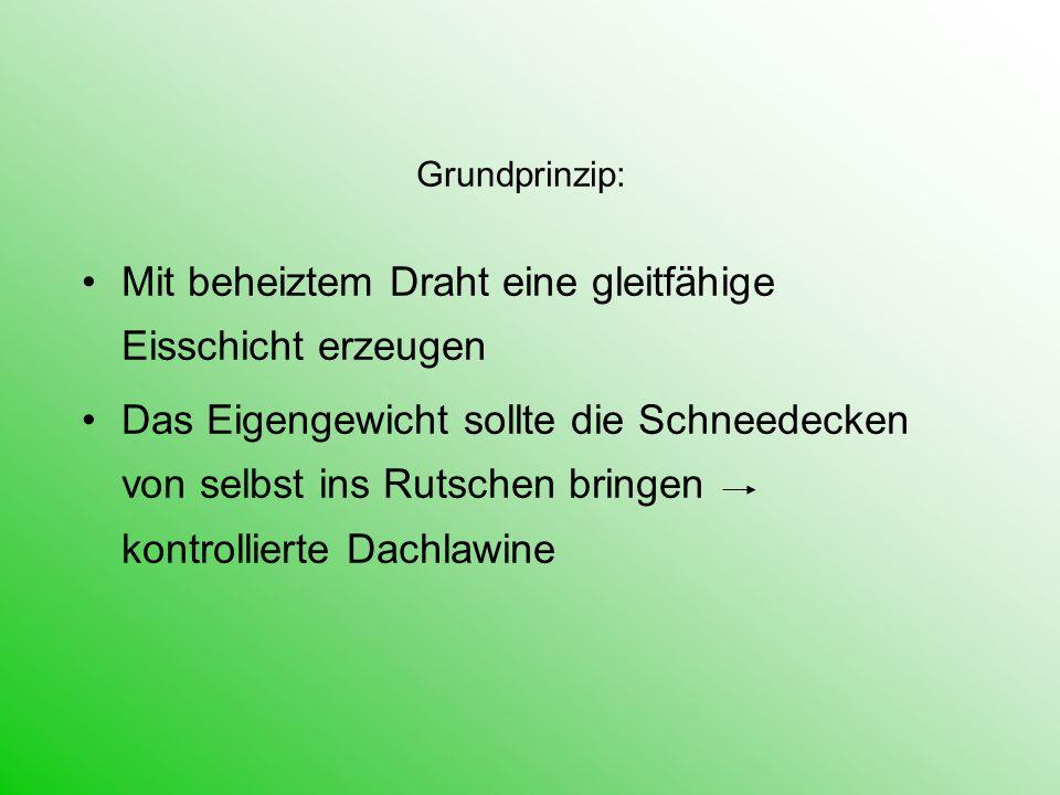 Beste Leitfähige Drähte Fotos - Die Besten Elektrischen Schaltplan ...