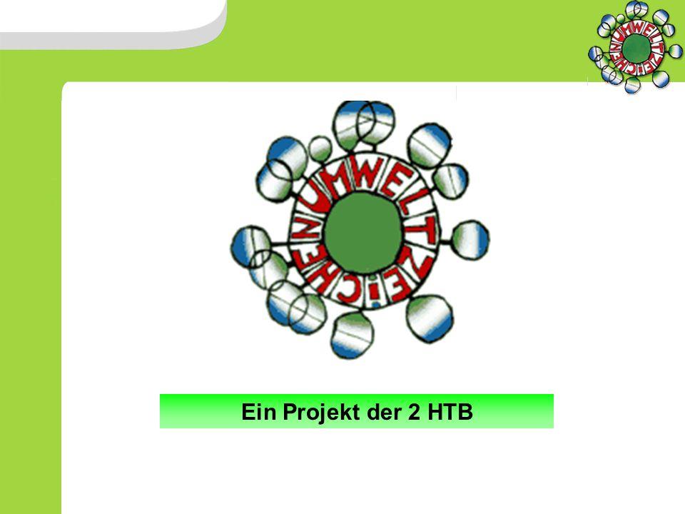 Ein Projekt der 2 HTB
