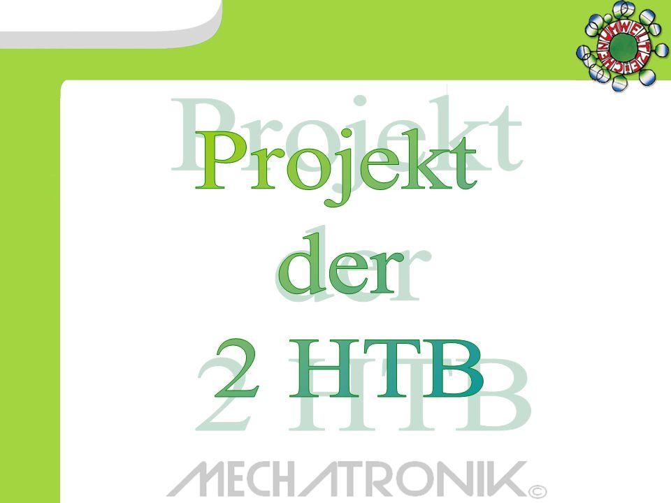 Projekt der 2 HTB