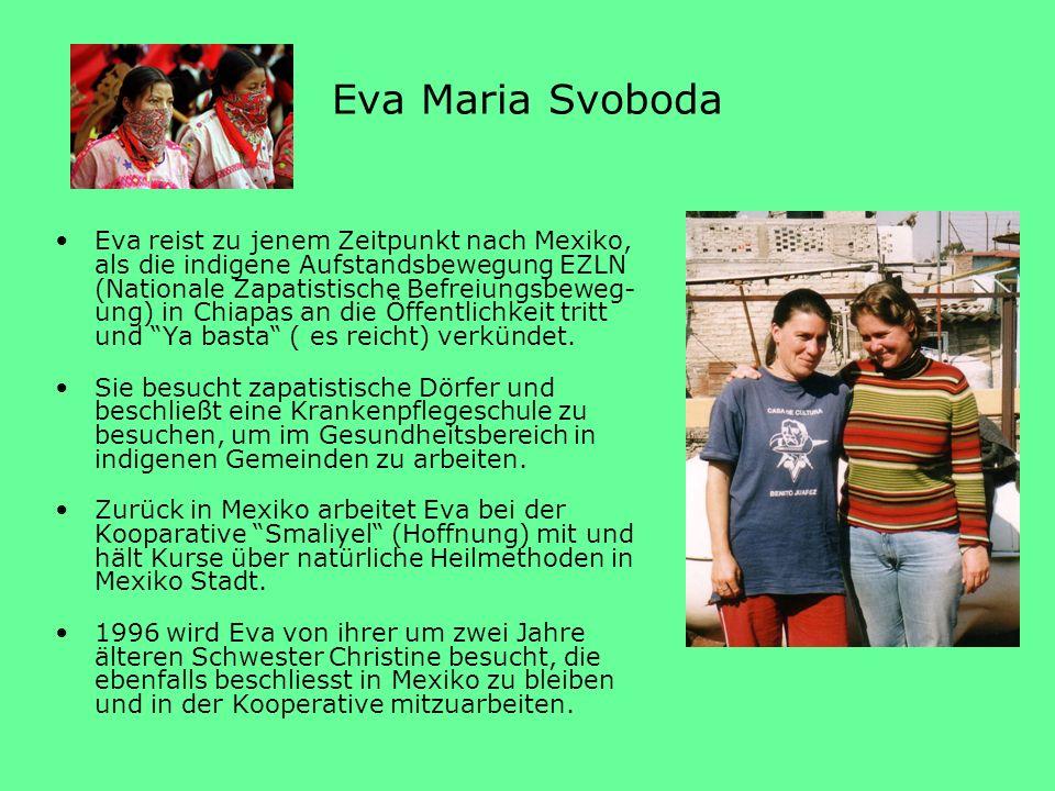 Eva Maria Svoboda