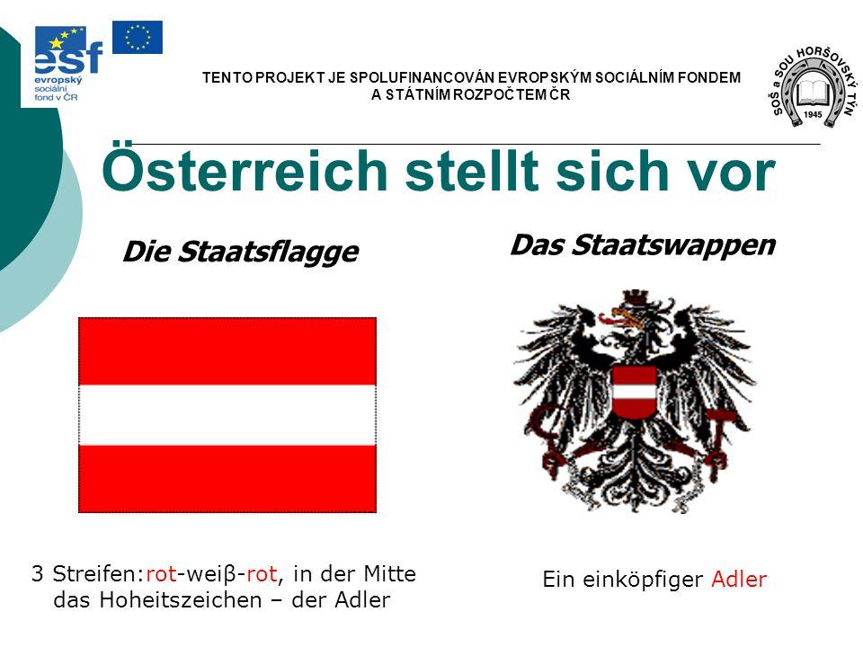 Österreich stellt sich vor