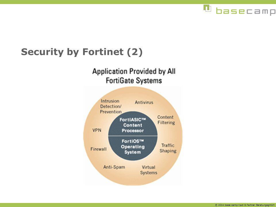 Security by Fortinet (2)