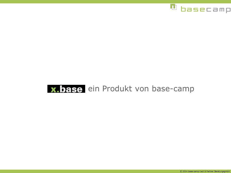 ein Produkt von base-camp