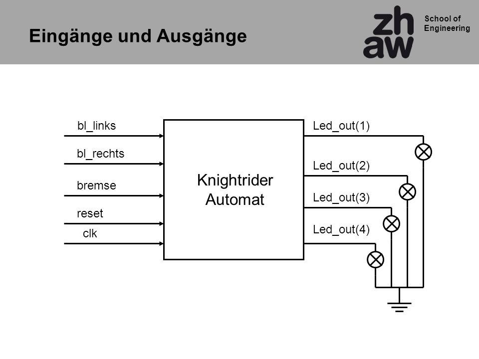 Eingänge und Ausgänge Knightrider Automat bl_links Led_out(1)