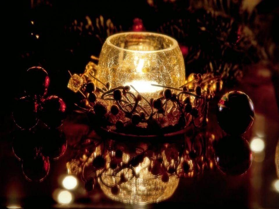 Die Adventszeit ist voller freudiger Erinnerungen