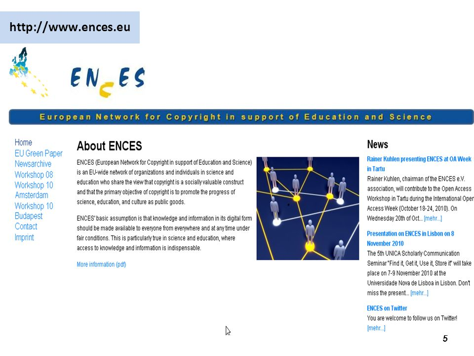 http://www.ences.eu