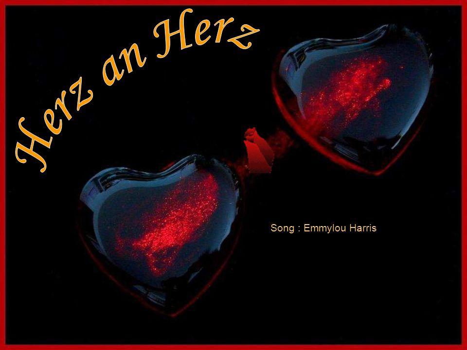 Herz an Herz Song : Emmylou Harris Herz an Herz