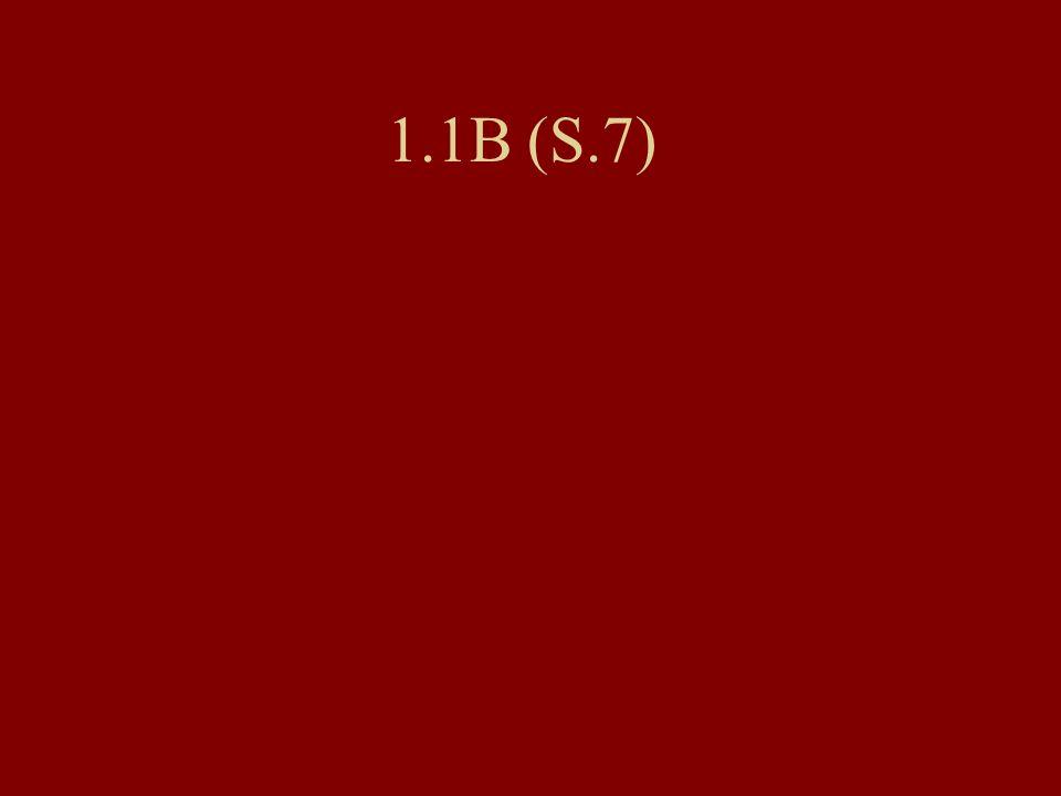 1.1B (S.7)