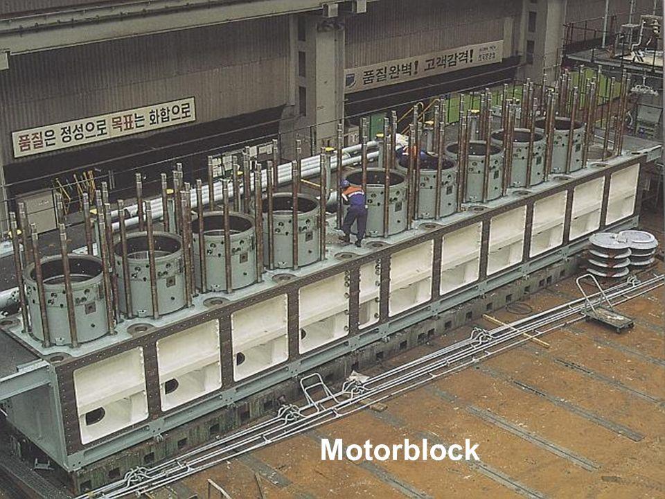 Motorblock