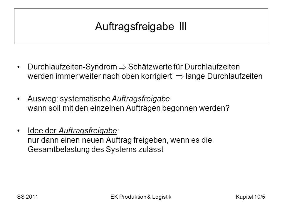 EK Produktion & Logistik