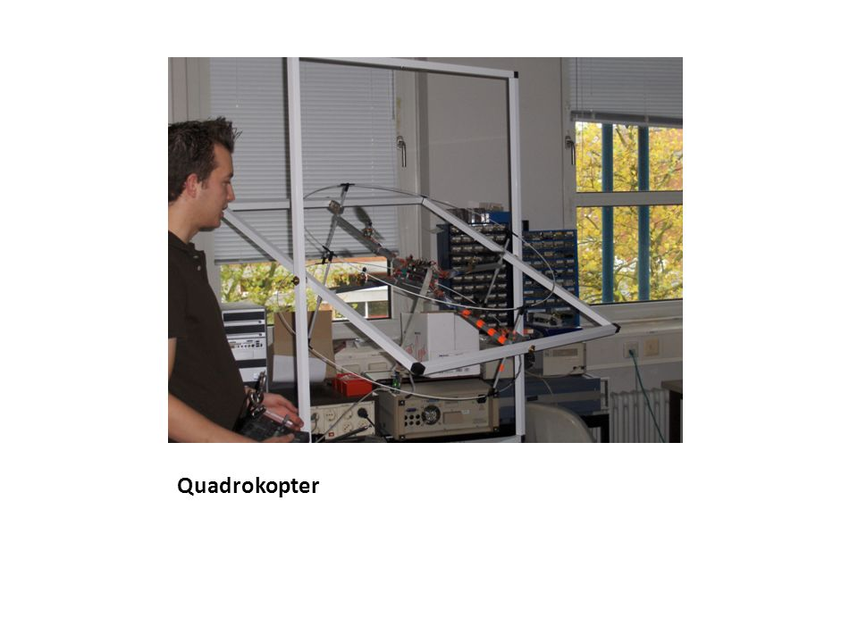 Quadrokopter