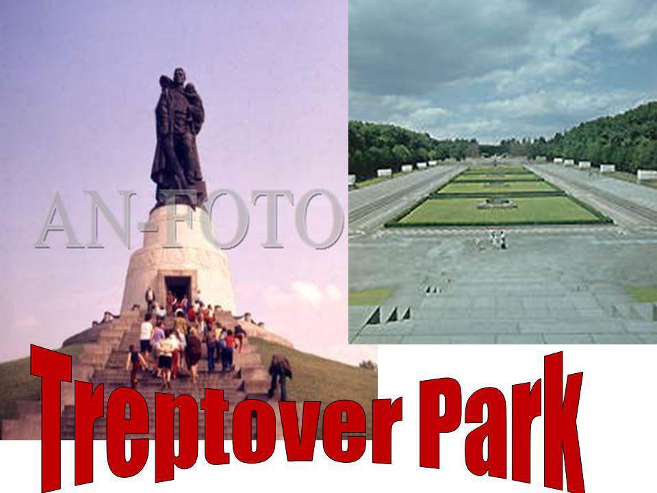 Treptover Park