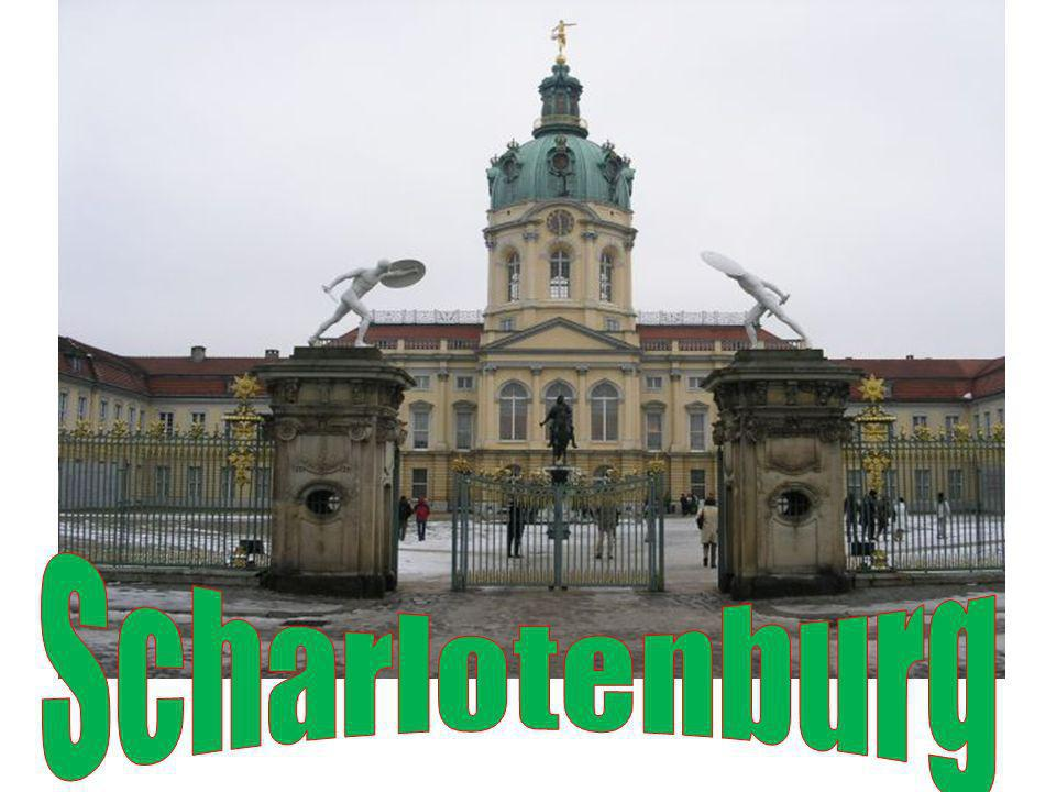 Scharlotenburg