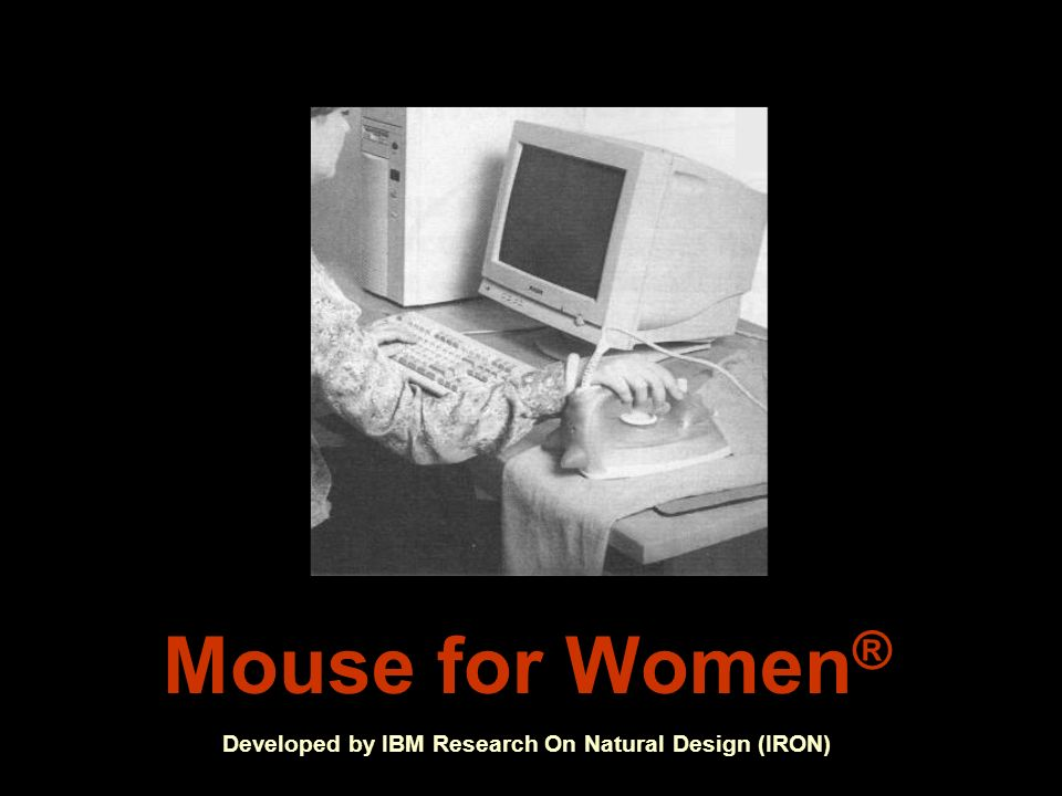 Developed by IBM Research On Natural Design (IRON)