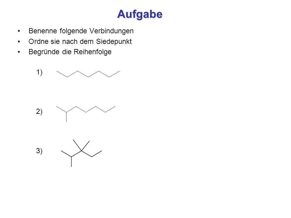 Schön Namensgebung Molekulare Verbindungen Zum Arbeitsblatt Chemie ...