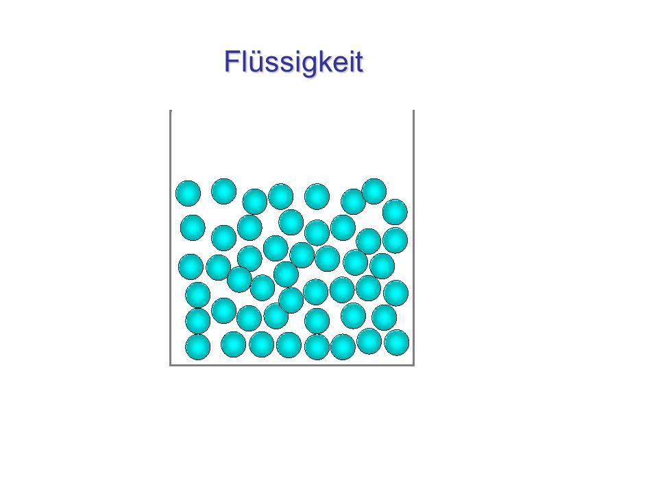 Flüssigkeit