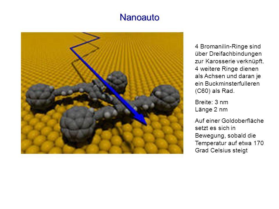 Nanoauto