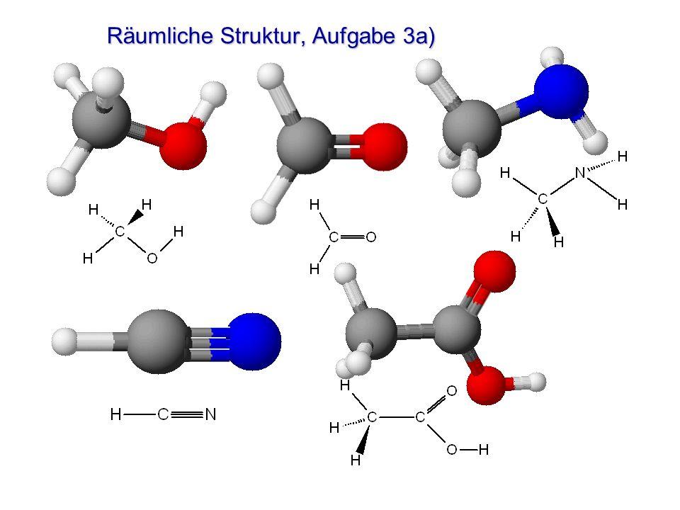 Räumliche Struktur, Aufgabe 3a)