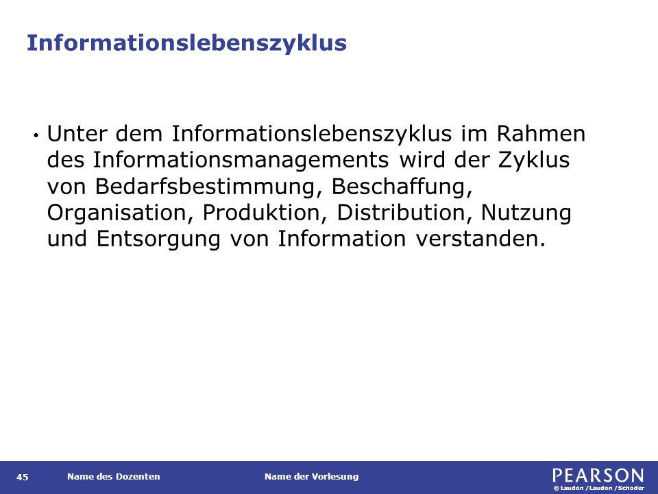 IM als das Leitungshandeln bezüglich der betrieblichen Informationsfunktion nach Heinreich et al. (2014)