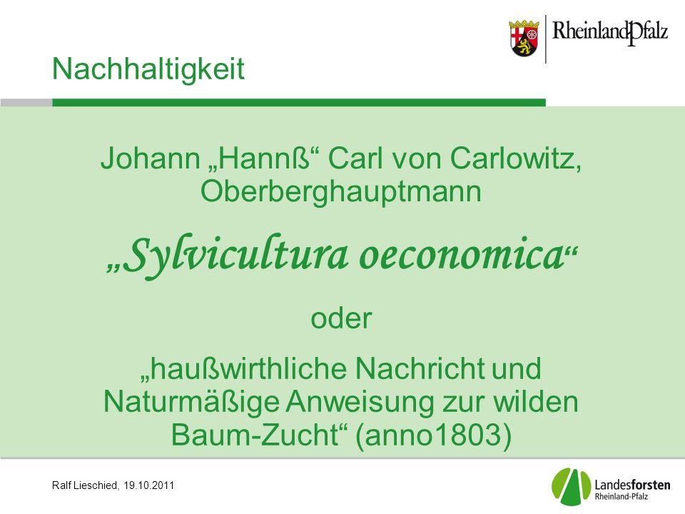 "Johann ""Hannß Carl von Carlowitz, Oberberghauptmann"