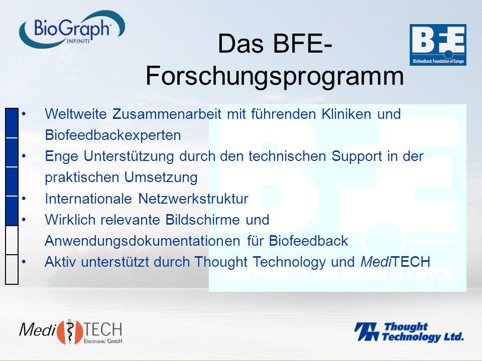 Das BFE-Forschungsprogramm