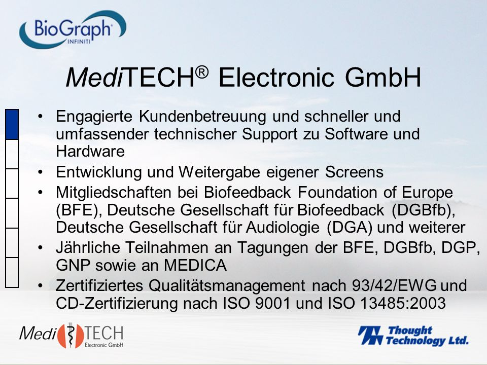 MediTECH® Electronic GmbH