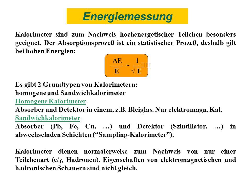 Energiemessung