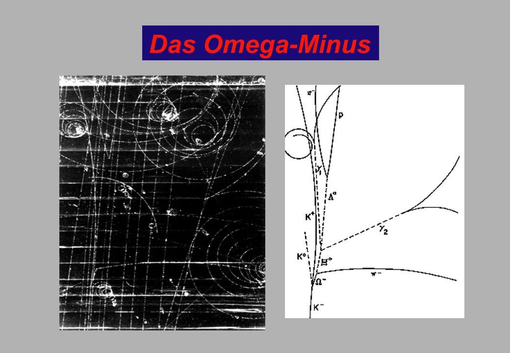 Das Omega-Minus