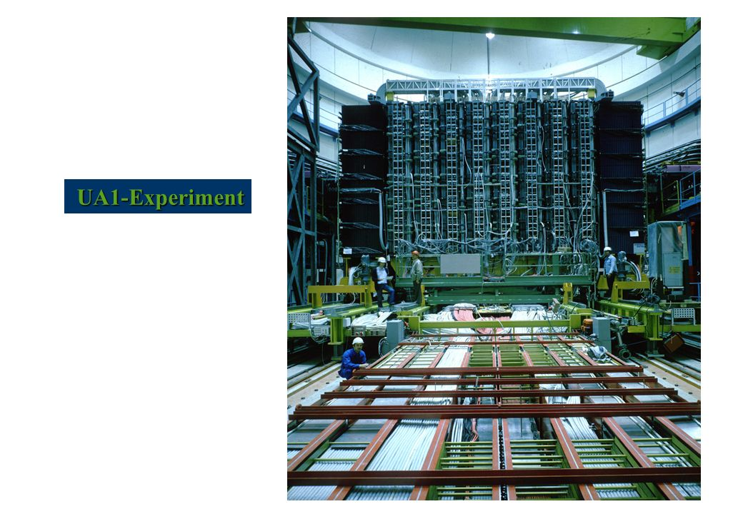 UA1-Experiment