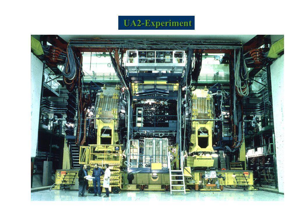UA2-Experiment