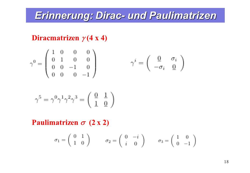 Van-der-Waerden - Notation