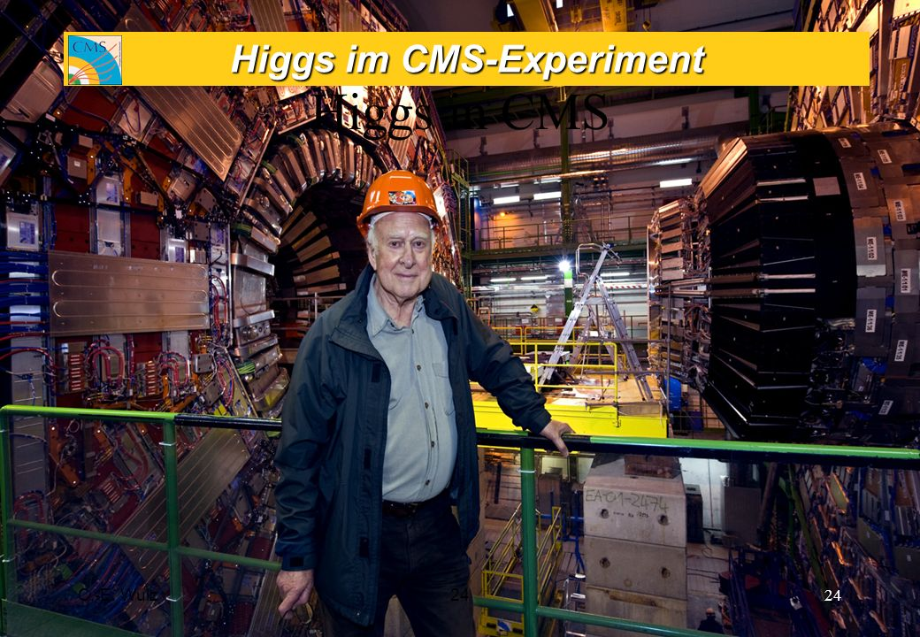 Standardmodell-Higgs bei ATLAS