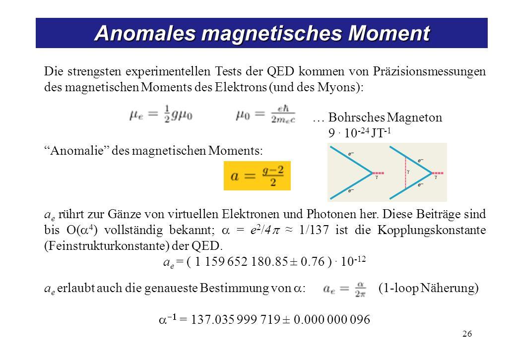 Quantenchromodynamik