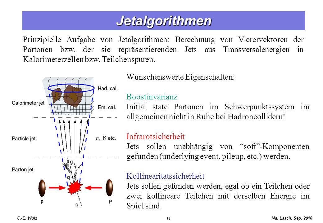 Jetalgorithmen