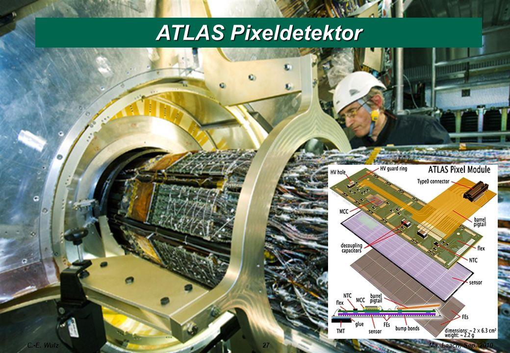 ATLAS Pixeldetektor cdf3317_top_ijmpa.pdf C.-E. Wulz
