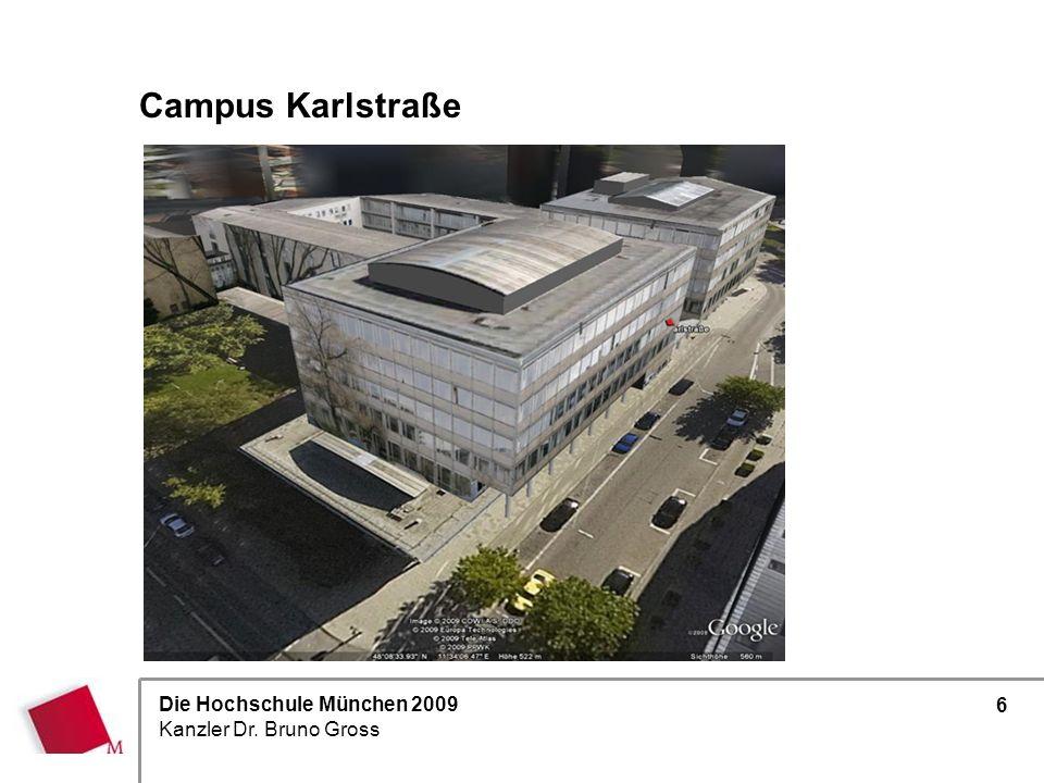 Campus Karlstraße