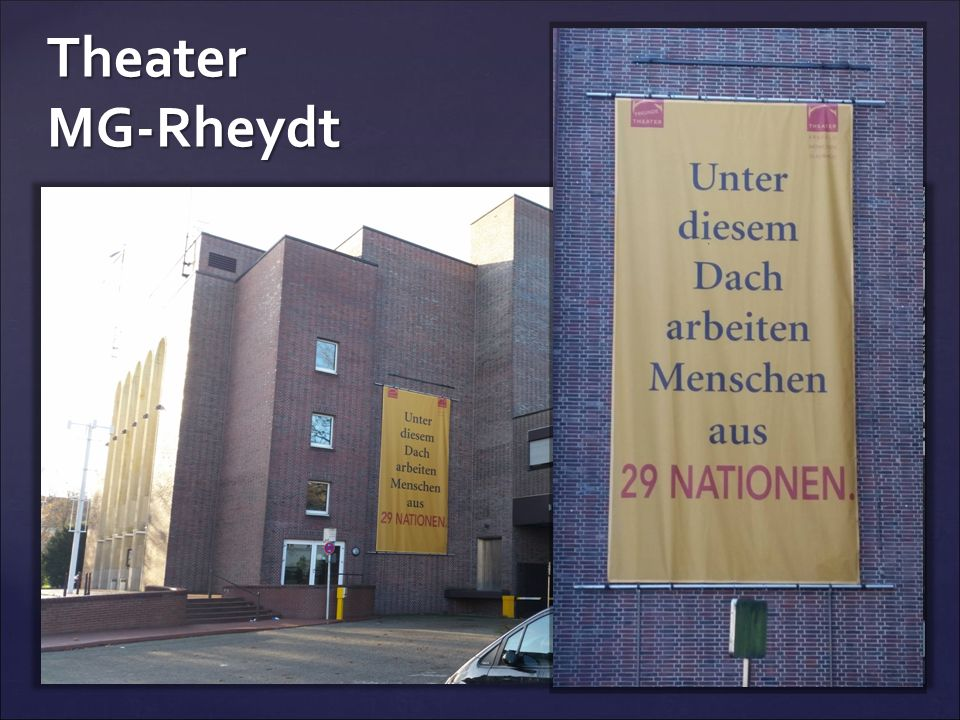 Theater MG-Rheydt