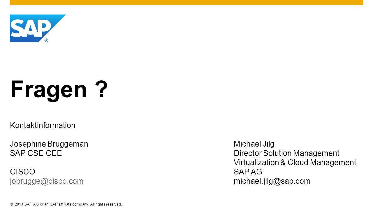 Fragen Kontaktinformation Josephine Bruggeman Michael Jilg