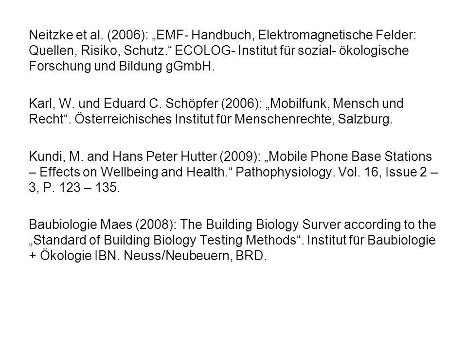 Neitzke et al.