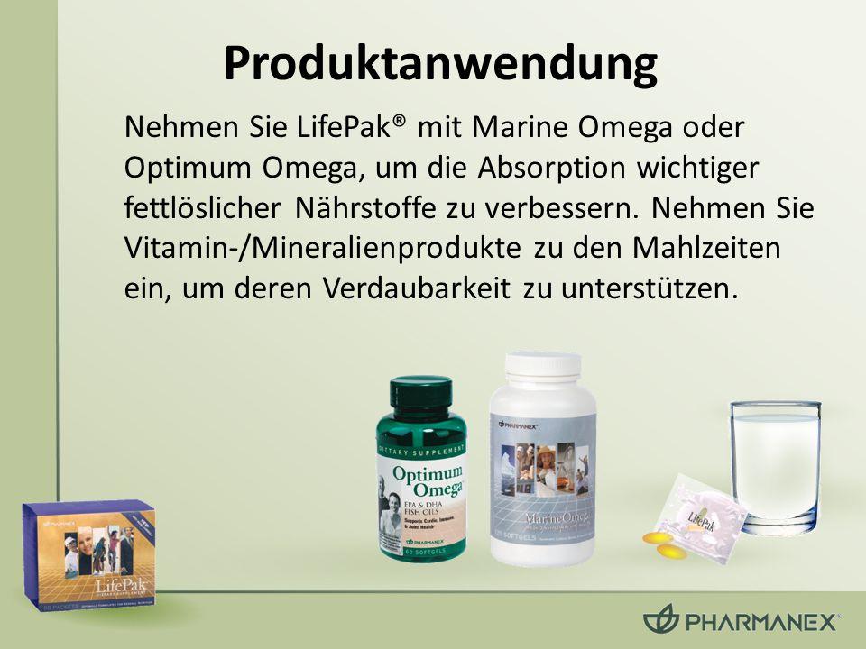 Produktanwendung