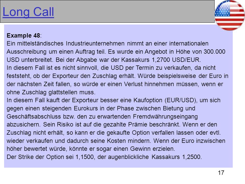 Long Call