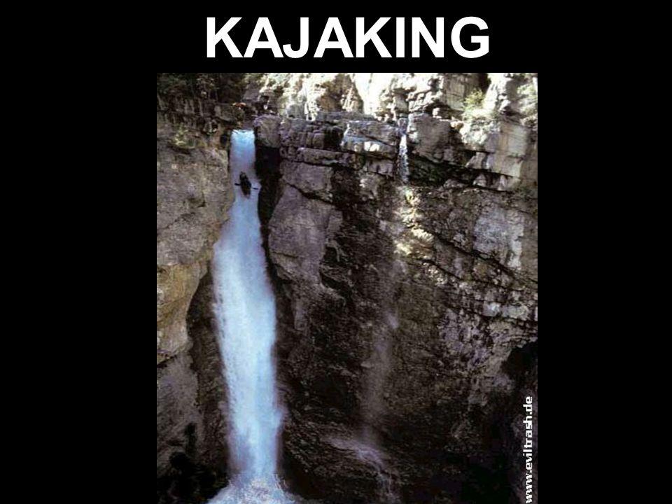 KAJAKING 2
