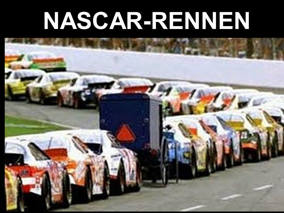 NASCAR-RENNEN 2