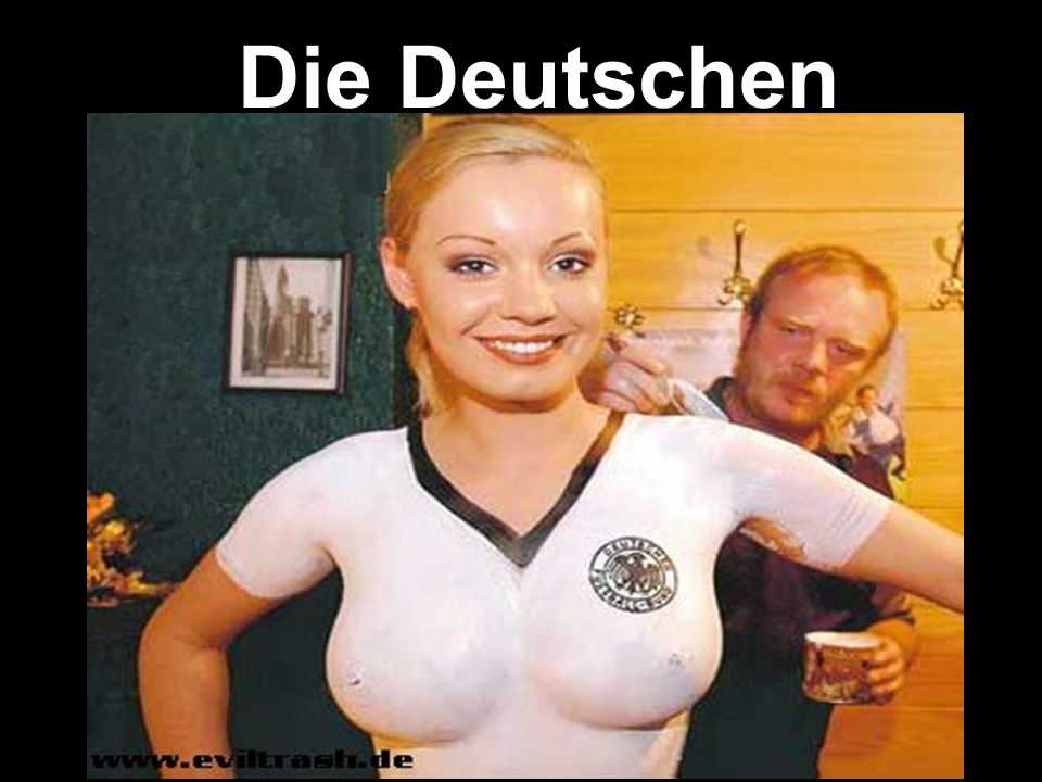Die Deutschen 2
