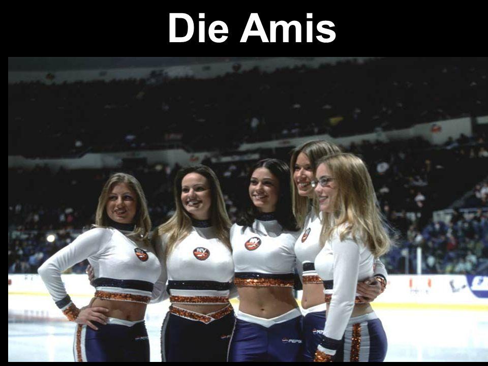 Die Amis 2