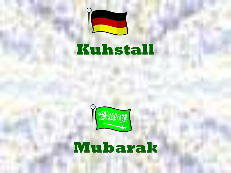 Kuhstall Mubarak