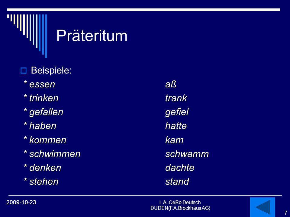 DUDEN(F.A.Brockhaus AG)